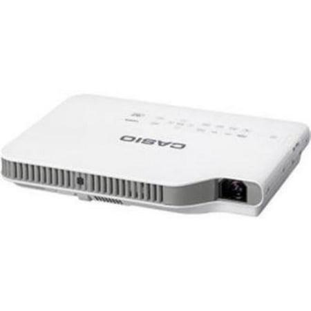 CASIO Slim XJ-A252 720p DLP Projector