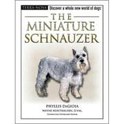 The Miniature Schnauzer Book