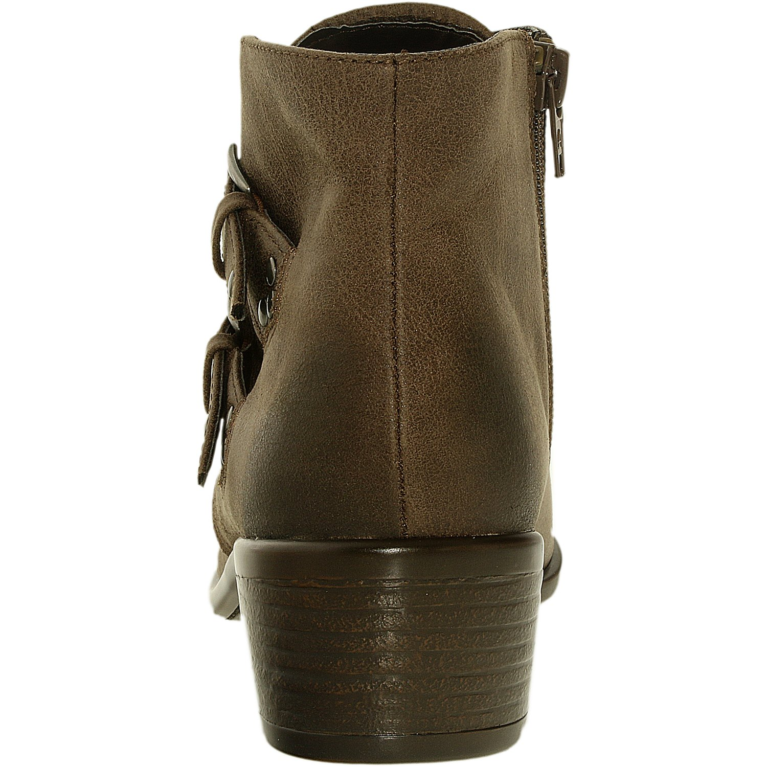 Aerosoles Women's Urban Myth Leather Ankle-High Leather Boot