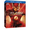 The Flash: The Complete Third Season (Blu-ray + Digital HD)