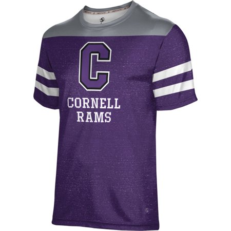 ProSphere Men's Cornell College Gameday Tech Tee