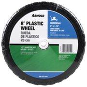 Arnold Corp 2894723 8 In. Diamond Tread Wheel - 55 lb.