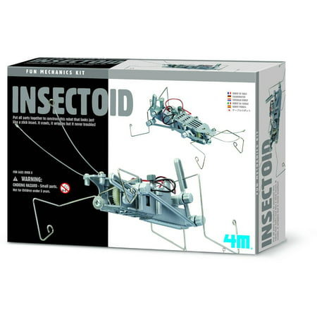 4M Insectoid Science Kit (Science Kits For Girls)