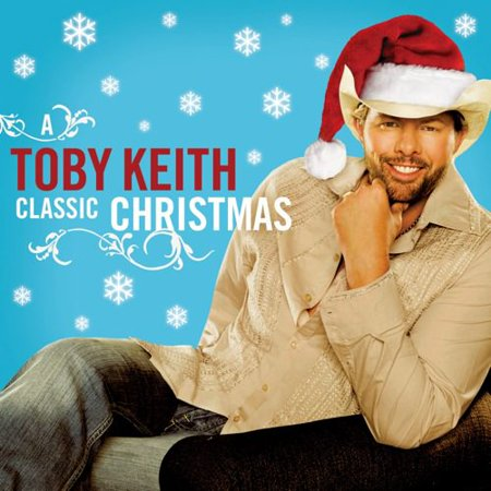 A Toby Keith Classic Christmas: Volumes One & Two (2CD) (Keith Lemon Halloween Special)