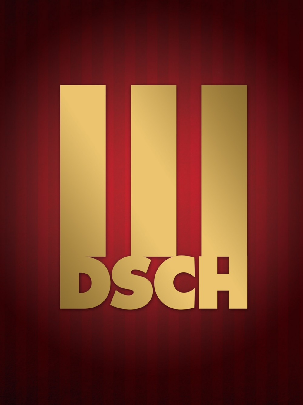 DSCH Chamber Compositions for Voice DSCH Series Hardcover by Dmitri Shostakovich by DSCH