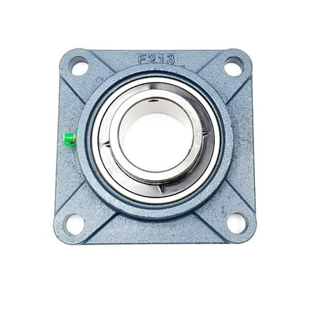 "UCF213-40 2-1/2"" Square 4 Bolt Flange Bearing"