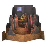 Christmas Nativity Manger Sets Walmart Com