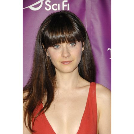 Zooey Deschanel At Arrivals For Los Angeles Premiere Of Tin Man Sci Fi Channel Miniseries Arclight Hollywood Cinerama Dome Los Angeles Ca November 27 2007 Photo By Michael GermanaEverett Collection (Best Current Sci Fi)