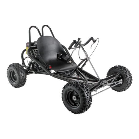 T4B GT196 GO KART BUGGY 200CC Motor, All Terrain, Off-Road, Recreational Outdoors, Off-Road, Youth to Adult - image 4 de 7