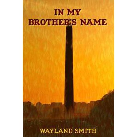 In My Brother's Name - eBook - Koala Brothers Names
