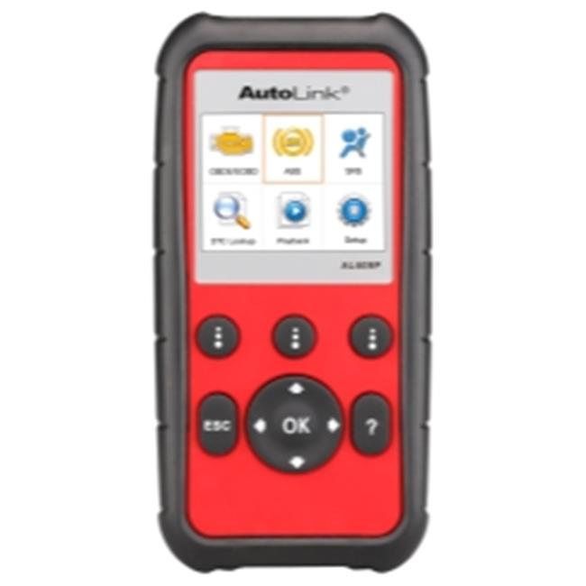 Autel AULAL609P Code Reader with ABS & SRS Support Transmission & Engine