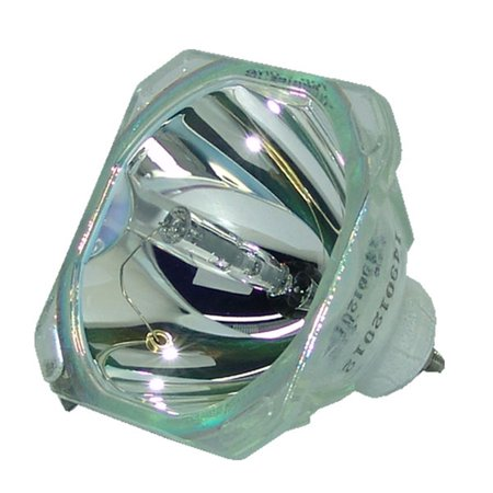 Original Philips TV Lamp Replacement for Sony KDF-55E2010 (Bulb Only) - image 1 de 5