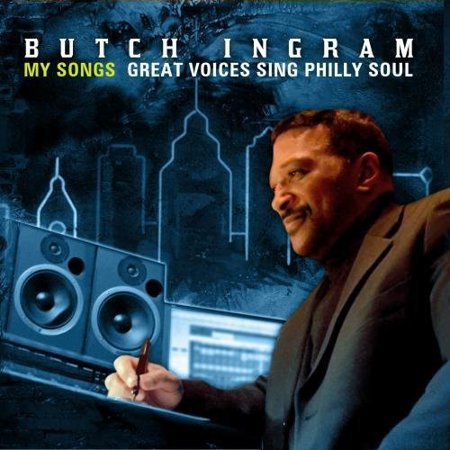 My Songs: Great Voices Sing Philly Soul (Sing With All The Voices Of The Mountain)