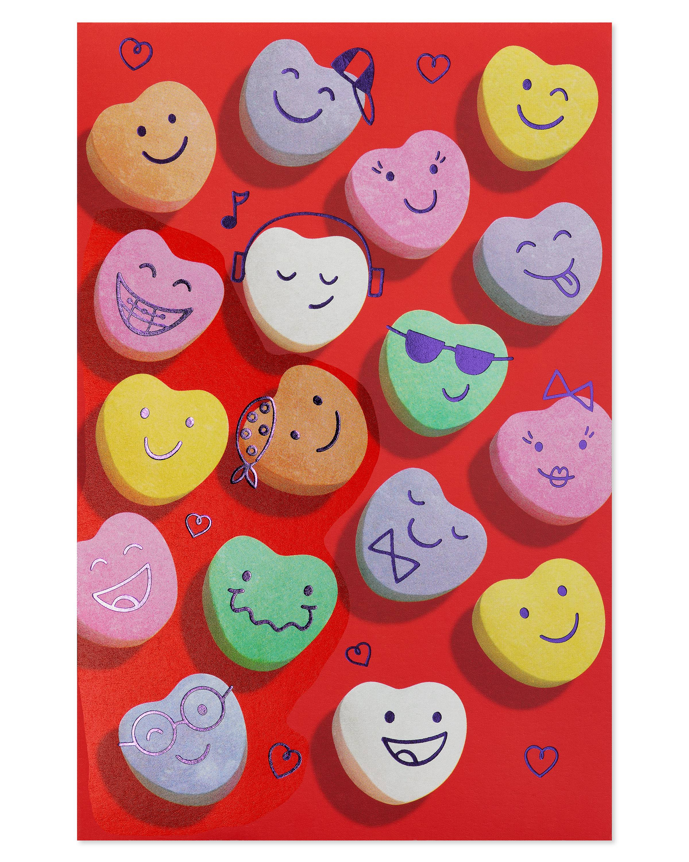 American Greetings Candy Valentineu0027s Day Card, ...
