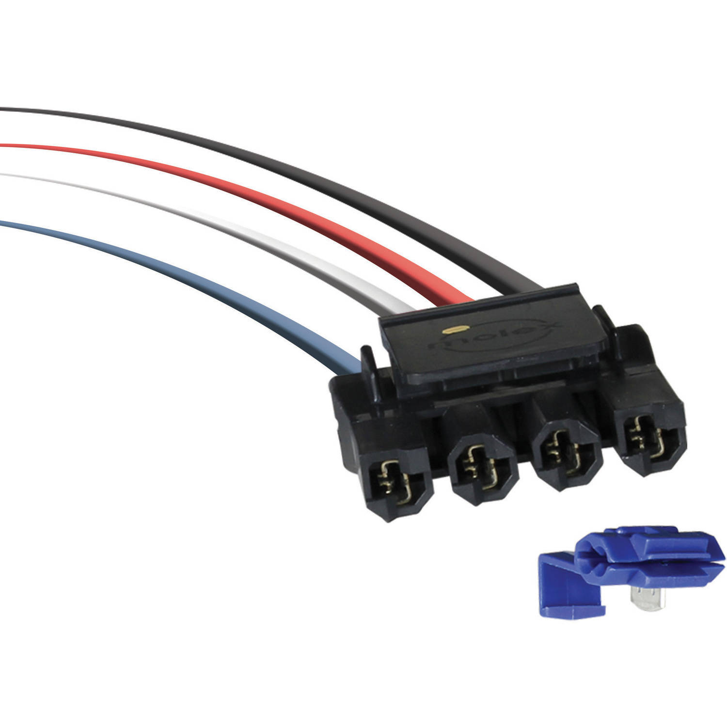 Hopkins Chev/GM/Universal Quick Install Connector 07-13
