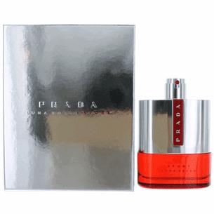 Prada Luna Rossa Sport by Prada, 5.1 oz Eau De Toilette Spray for (Prada Sport Linea Rossa)