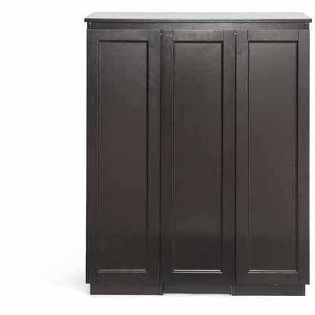 Wholesale Interiors Baltimore Modern Bar Cabinet Dark