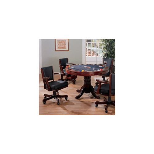 Wildon Home Gaming Norwitch Poker Table by