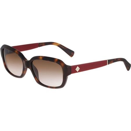 COLE HAAN Sunglasses CH7004 240 Soft Tortoise (Cole Haan Sunglasses)