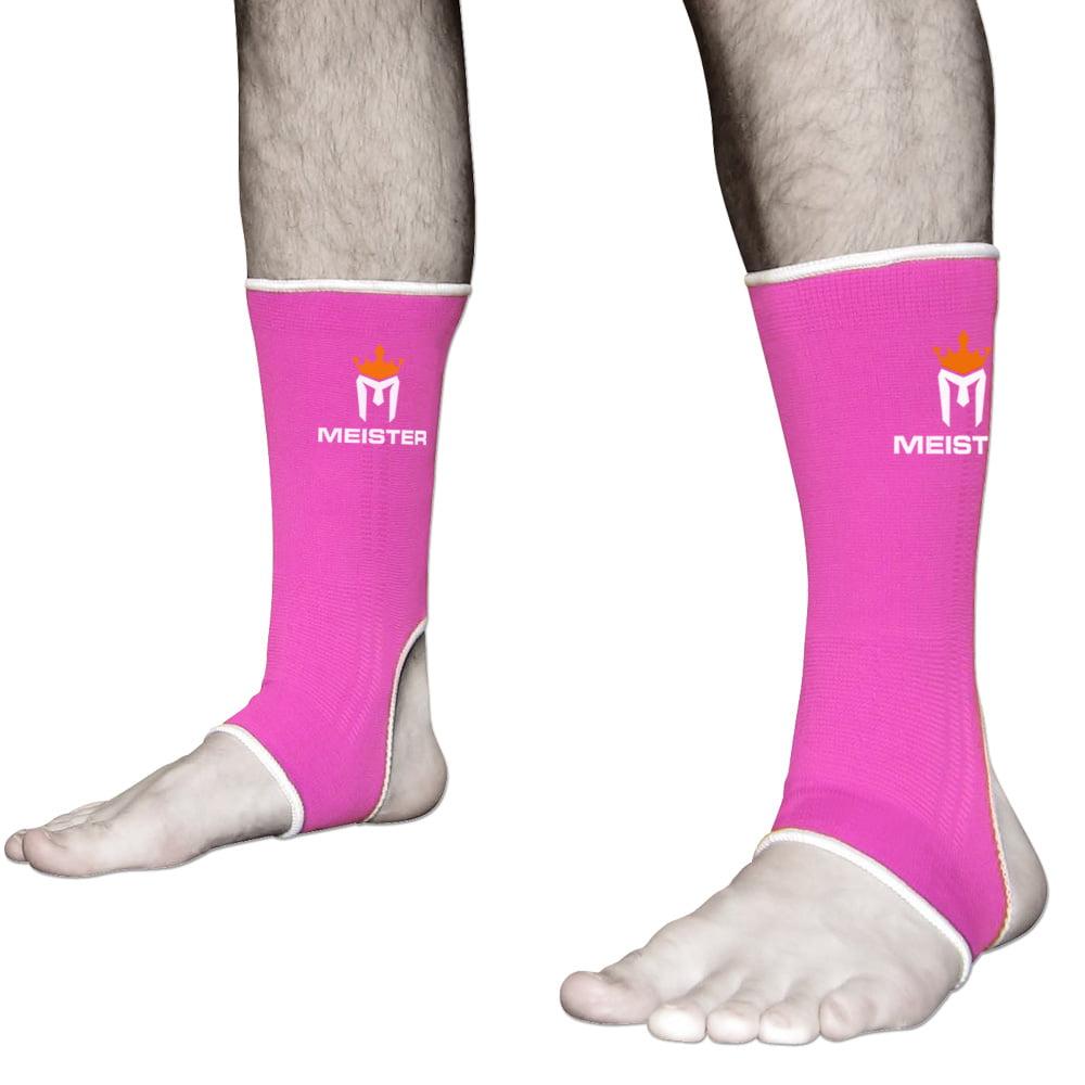 Meister® Adult Ankle Support 1 pr Bag