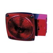 Peterson Mfg V452L 4.5 In. Stop & Tail Light