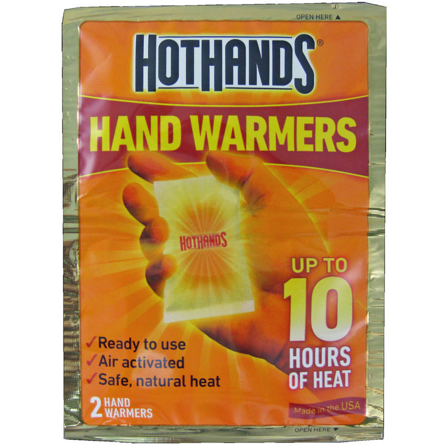 HotHands Hand Warmers, 1-Pack