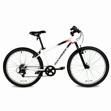 Btwin by DECATHLON - Mountain Bike ST100 - 24