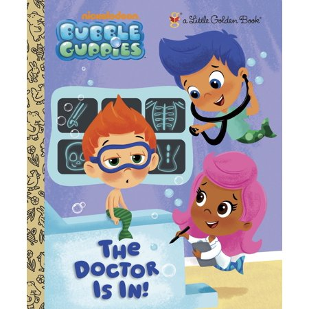 The Doctor is In! (Bubble - Bubble Guppies Theme