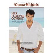 Her Forever Cowboy - eBook