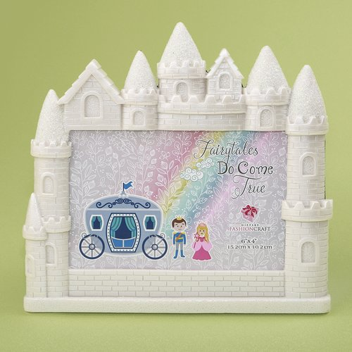 Harriet Bee Grant Castle Frame from Gifts Picture Frame