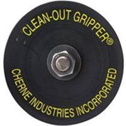 CHERNE INDUSTRIES 270188 Pipe Plug,Mechanical,Size 4 In