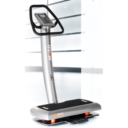 DKN Technology XG3 Whole Body Workout Vibration Platform Machine Body Vibration Platform