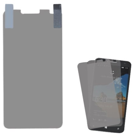 Insten 2-Pack Clear LCD Screen Protector Film Cover For Alcatel One Touch Fierce XL