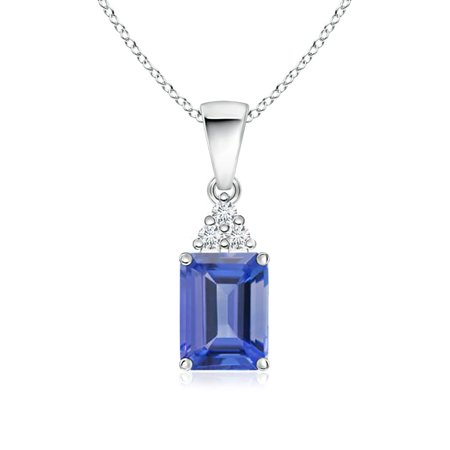 cut loose p tanzanite emerald
