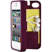 online store 80349 a19ce eyn Protective Case with Storage for Apple iPhone 6 Plus - Walmart.com
