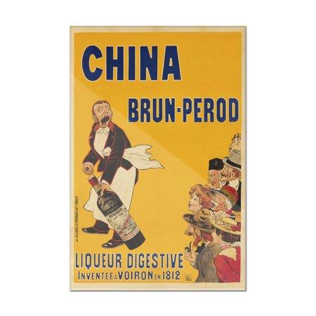 lantern press china vintage poster artist oge france c 1905