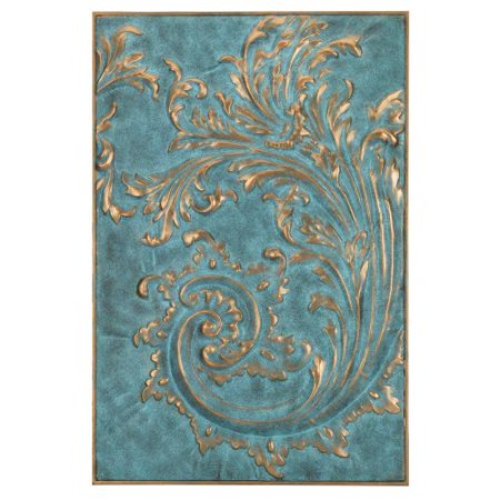 Regal Patina Filigree Wall Decor 24