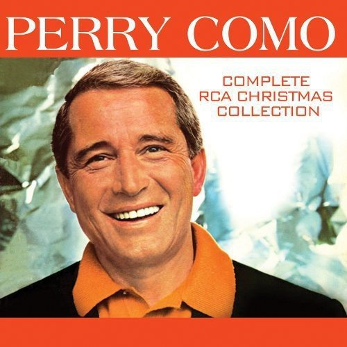 Complete Rca Christmas Collection