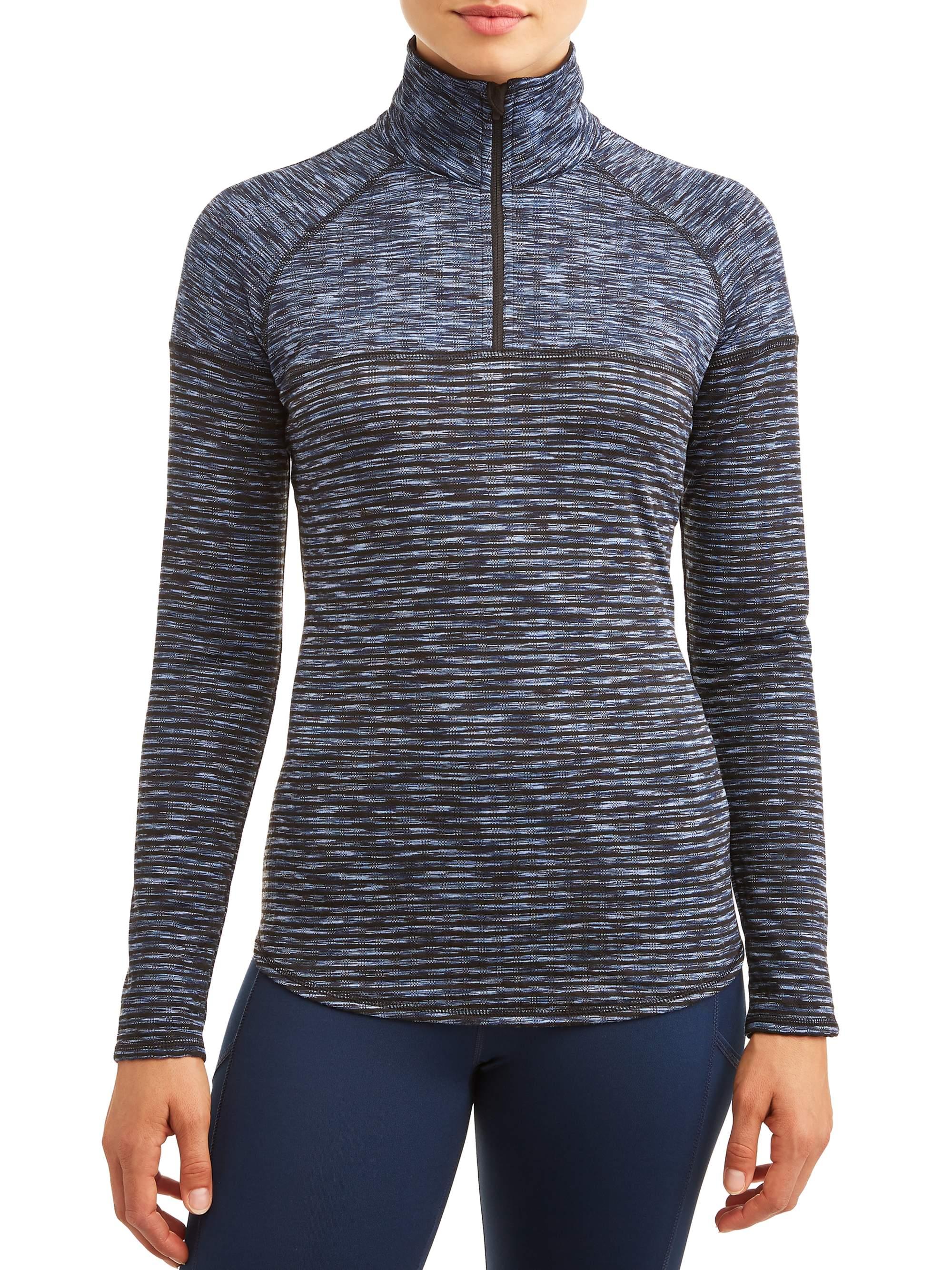 Women's Core Active Perfromance 1/4 Zip Jacket