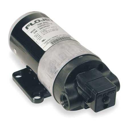 Flojet Diaphragm Pumps (FLOJET On-Demand General Purpose Diaphragm Pump)