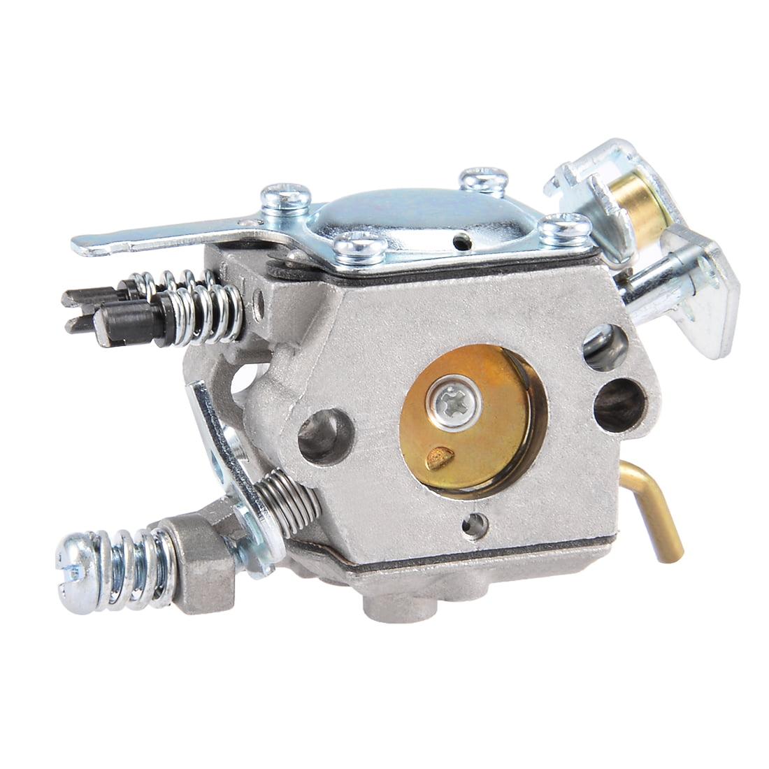 Carburetor For Husqvarna 36 41 136 137 141 142 Chainsaw Rep Walbro WT-657 WT-834