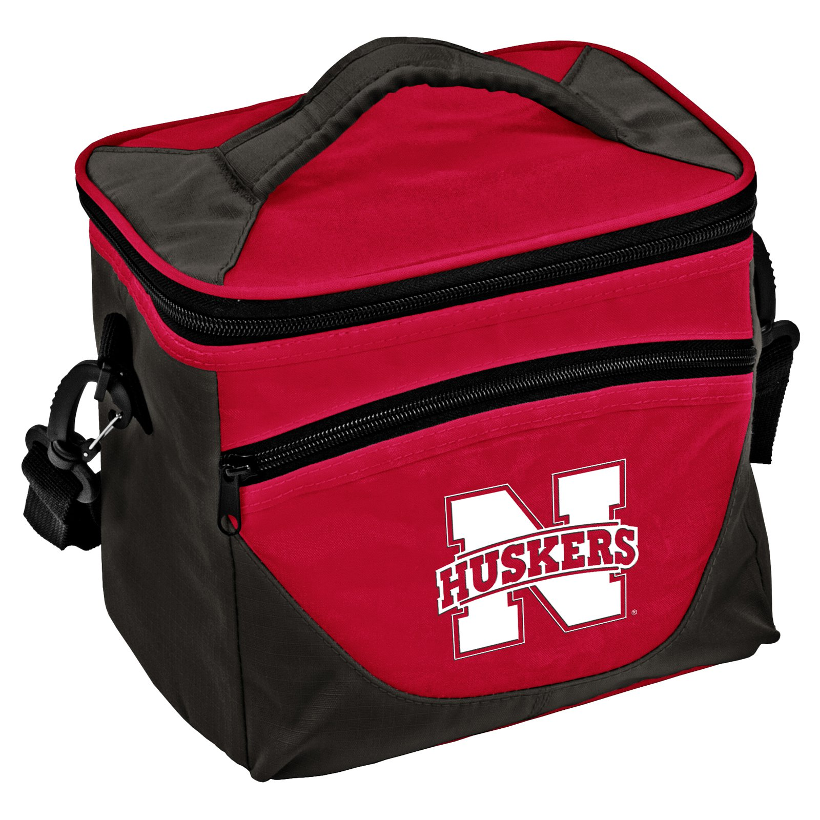 Logo NCAA Nebraska Halftime Lunch Cooler