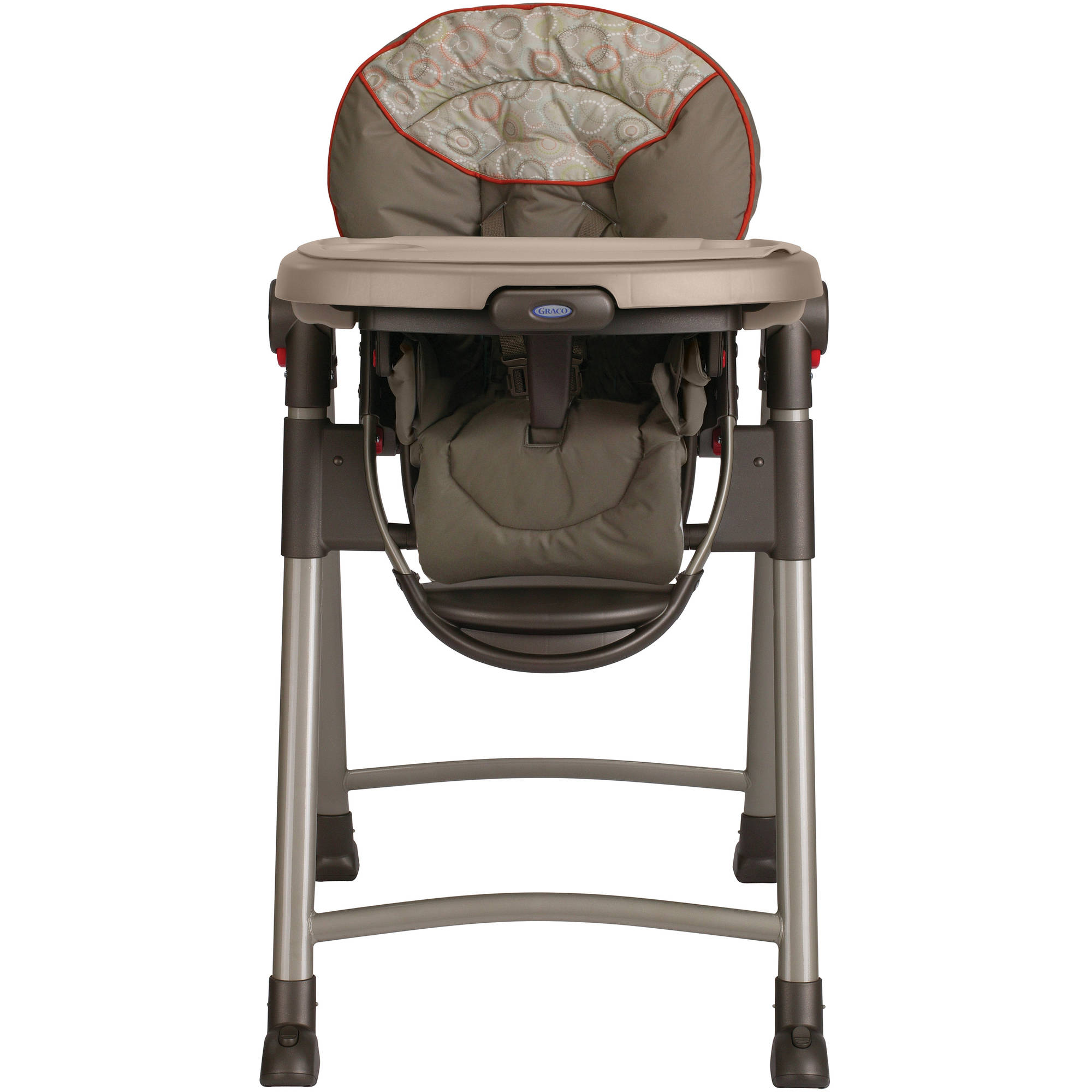 Graco Contempo High Chair Walmart