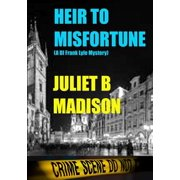 Heir to Misfortune (a Di Frank Lyle Mystery)