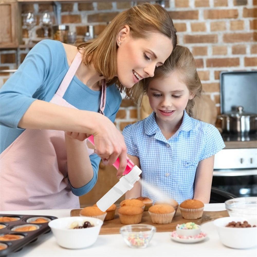 WWW MANUAL AIRBRUSH For Cake DIY Baking US
