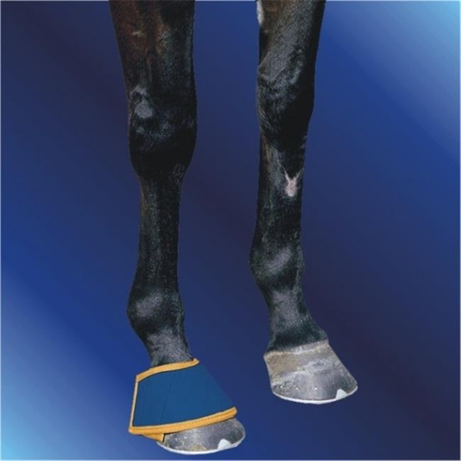 Dick Wicks DW09BB Magnetic Horse Bell Boot