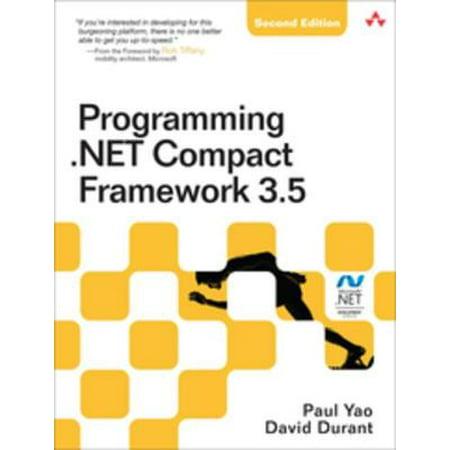 Programming .NET Compact Framework 3.5 - eBook