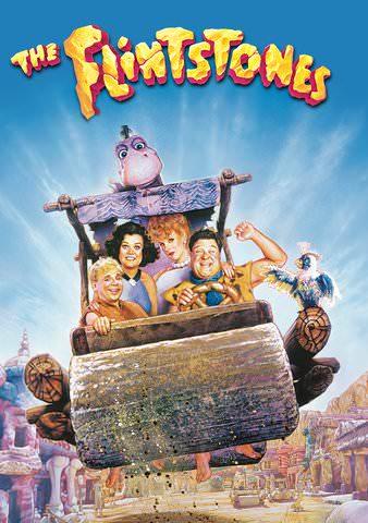 The Flintstones by