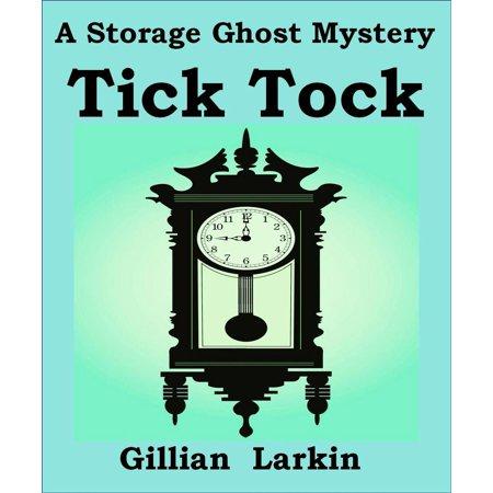 Tick Tock - eBook ()