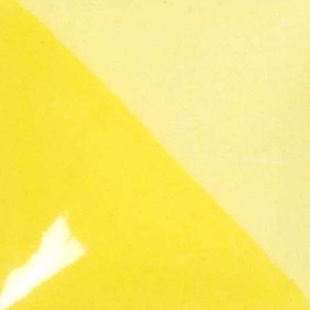 - Duncan Cover-Coat Opaque Underglazes (neon yellow)
